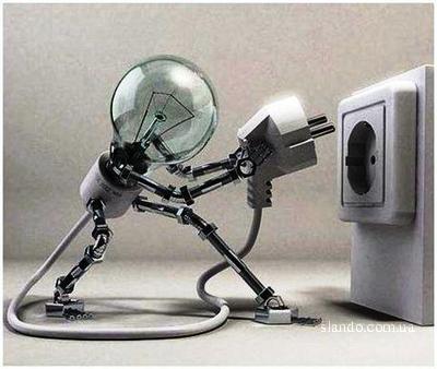 Инженер электрик может быть занят в